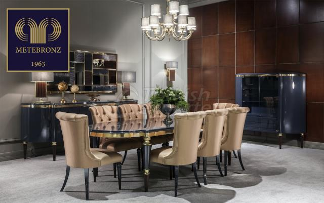 AURA DINING COLLECTION